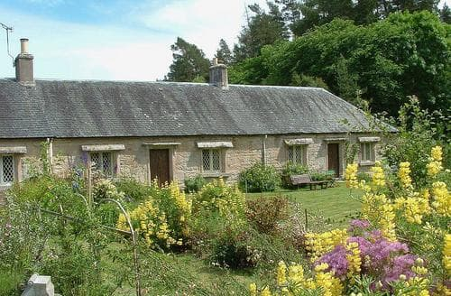 Last Minute Cottages - A Wee Gem