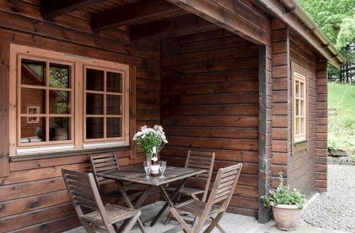 Last Minute Cottages - Alder - UK5502