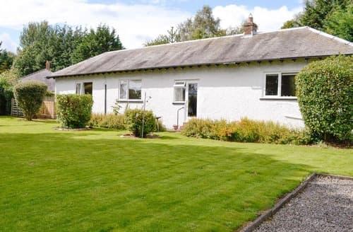 Last Minute Cottages - Burnside
