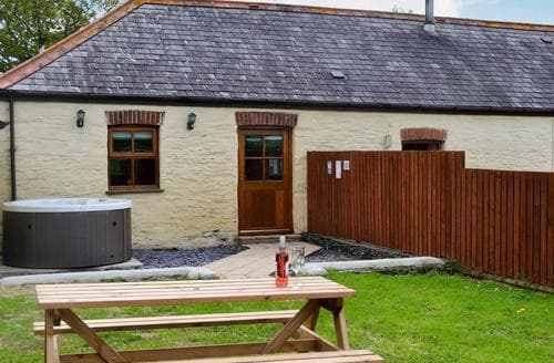 Last Minute Cottages - Yr Hen Stabl