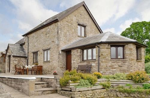 Last Minute Cottages - White Hill Farm Cottage