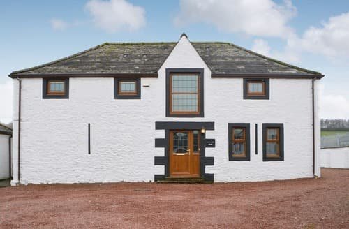 Last Minute Cottages - Woodcock House - UK7000