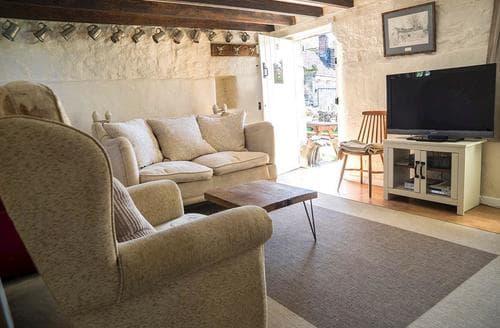Last Minute Cottages - Nightingale Cottage - UKC1570