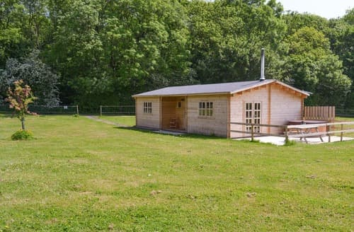Last Minute Cottages - Dukes Wood - UKC2193