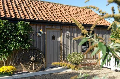 Last Minute Cottages - Homestead Cottage
