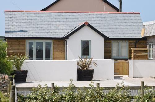 Last Minute Cottages - Swallow Cottage - UKC305