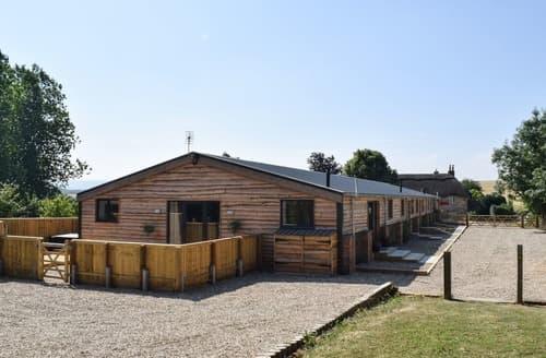Last Minute Cottages - Madeline Angevine - UKC3208