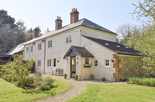Last Minute Cottages - Pigeon Coo Farmhouse