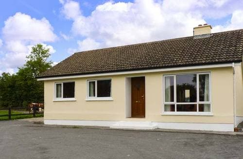 Last Minute Cottages - Exquisite Carrick On Shannon Lodge S9286