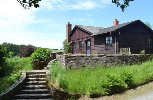 Last Minute Cottages - The Paint Box