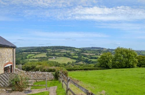 Last Minute Cottages - The Smithy - UKC3748