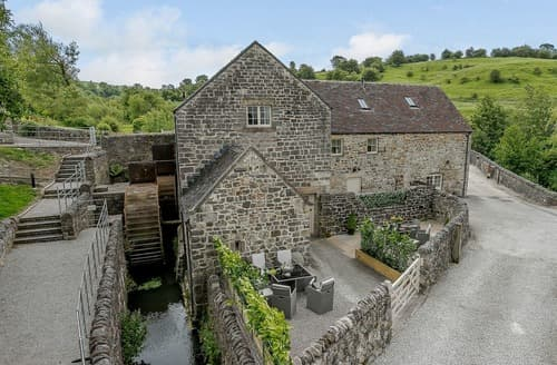 Last Minute Cottages - The Water Mill