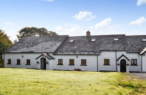 Last Minute Cottages - Four Seasons Barn