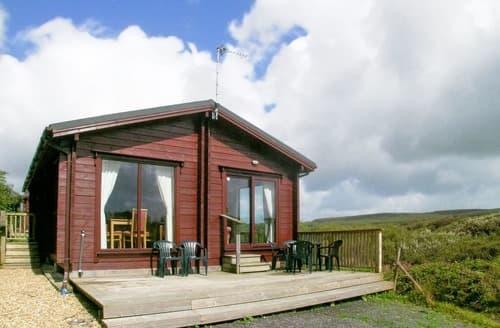 Last Minute Cottages - Lodge 81