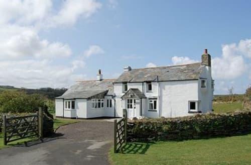 Last Minute Cottages - Pollards Cottage
