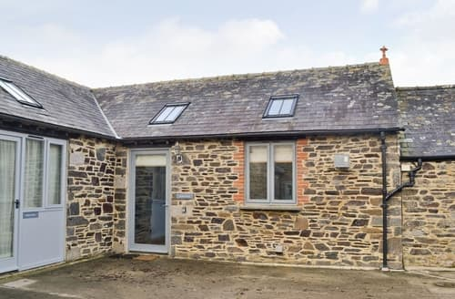 Last Minute Cottages - Robin Barn
