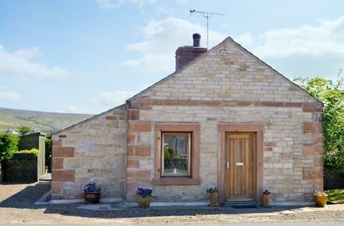Last Minute Cottages - Blackhill Cottage