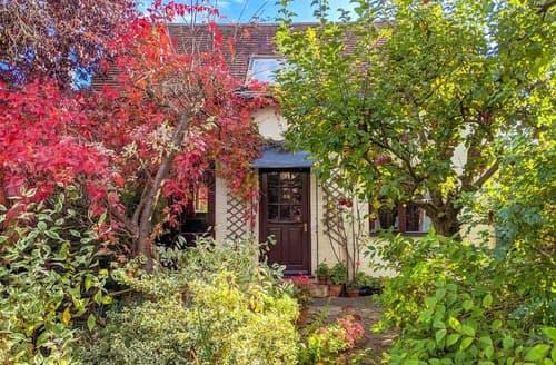 Last Minute Cottages - Middle Farm Cottage