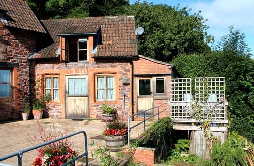 Last Minute Cottages - The Coach House, Porlock Weir