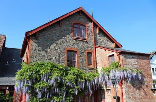 Last Minute Cottages - Bowness, Porlock