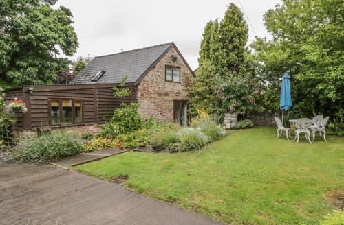 Last Minute Cottages - Pembridge Cottage