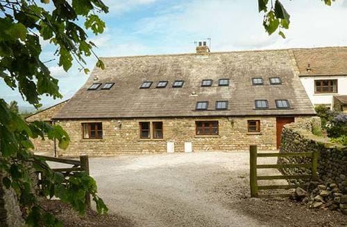Last Minute Cottages - Usherwoods Barn