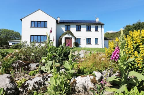 Last Minute Cottages - Ghyll Bank House