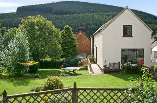 Last Minute Cottages - Tailor's Cottage