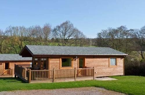 Last Minute Cottages - Dartmoor Edge Lodge