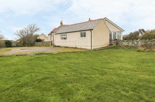 Last Minute Cottages - Alynfa Bach