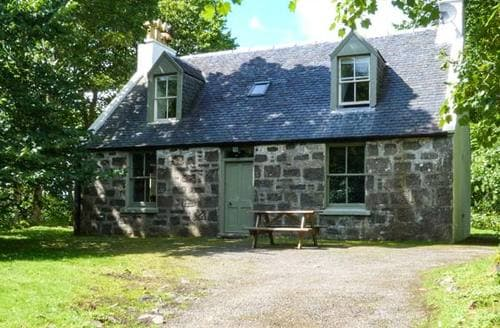 Last Minute Cottages - Lovely  Cottage S9362