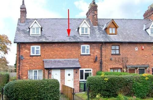 Last Minute Cottages - 2 Organsdale Cottages