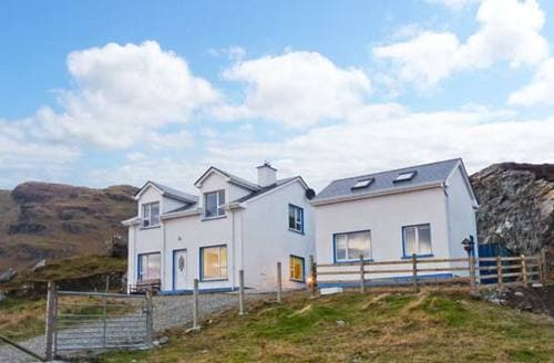 Last Minute Cottages - An Nead House