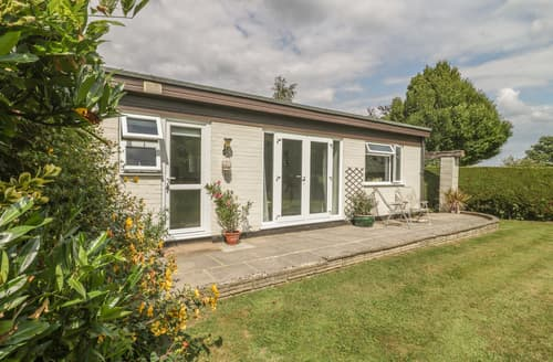 Last Minute Cottages - Orchard  Annexe