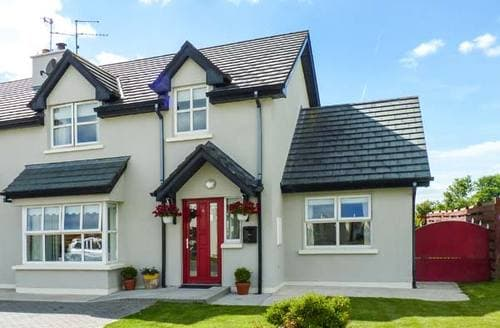 Big Cottages - Adorable New Ross Cottage S9381