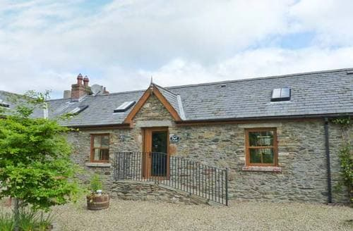 Last Minute Cottages - Lovely Arklow Cottage S9389