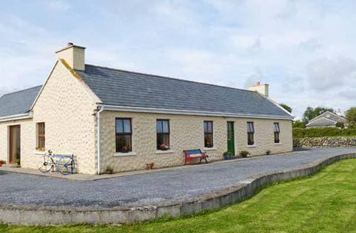 Last Minute Cottages - Charming Ennis Cottage S9393