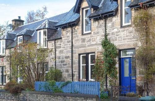 Last Minute Cottages - Aultmore