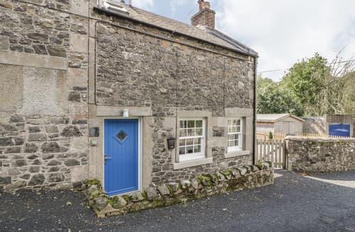 Last Minute Cottages - Kirk Cottage