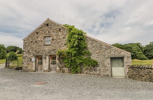 Last Minute Cottages - Mungeon Barn