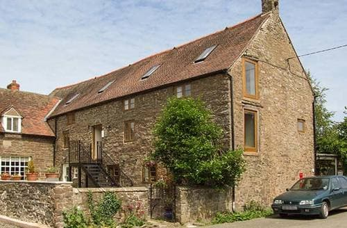 Last Minute Cottages - The Barley Store