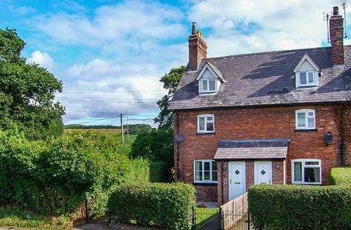 Last Minute Cottages - 1 Organsdale Cottages