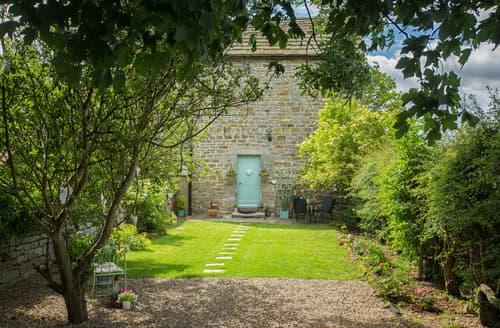 Last Minute Cottages - West Wing Cottage