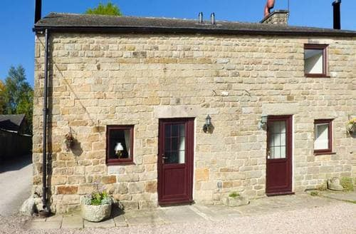 Last Minute Cottages - Rambler's Cottage