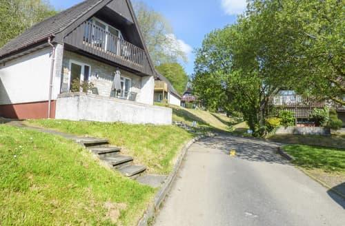 Last Minute Cottages - Lodge 45