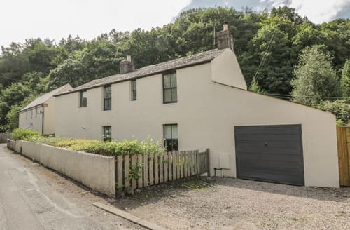 Last Minute Cottages - Coppice