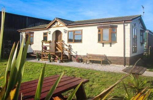 Last Minute Cottages - The Dovecote