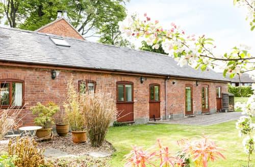Last Minute Cottages - Kerry Ridge Barn