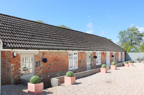 Last Minute Cottages - The Apple Shed