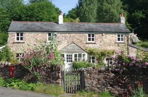 Last Minute Cottages - Beulah Cottage